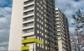 ЖК «на улице Самеда Вургуна»: ход строительства