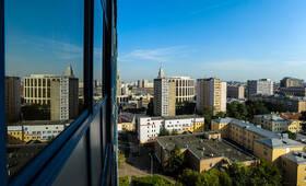 МФК «Докучаев, 2»: комплекс построен и сдан