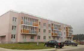 ЖК «Сакраменто»: ход строительства корпуса №15
