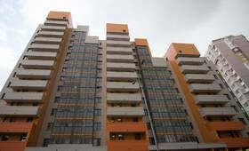 ЖК «на Полярной»: построенный и сданный комплекс