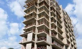 ЖК «Кверкус»: ход строительства
