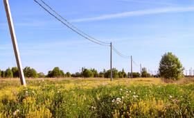 КП «Лесная поляна»