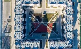 МЖК «Аккорд. Smart-квартал»: ход строительства