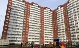 ЖК «Ивановские дворики»: 8 дом корп. 2