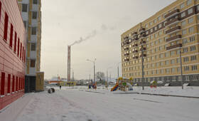ЖК «Морозовский квартал»: из группы дольщиков