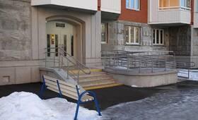ЖК «Мой адрес на Амурской 54»: ход строительства