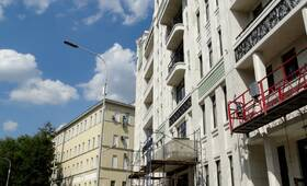 МФК «Резиденция на Покровском бульваре»: из официального форума ЖК Резиденция на Покровском бульваре