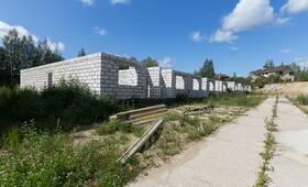 Малоэтажный ЖК «Альпийская деревня»: август 2019