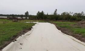 КП «Вуоксела»: ход строительства