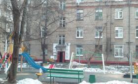 ЖК «Бульвар Матроса Железняка 11»: дом до реконструкции