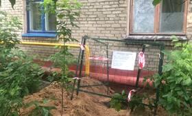 ЖК «Бульвар Матроса Железняка 11»: ход строительства