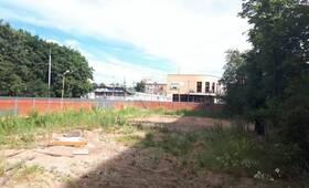 МФК Din Haus: ход строительства