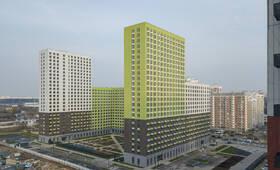 ЖК «Бутово-Парк 2Б»: ход строительства корпуса №23-25