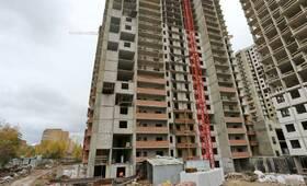 ЖК «Бригантина»: ход строительства корпуса №15