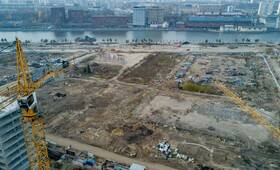 ЖК «ЗИЛАРТ»: ход строительства дома №11-15