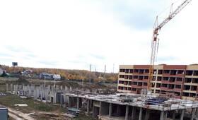 МЖК «Малая Истра»: ход строительства