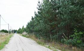 КП «Ладога Парк»: виды посёлка