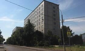 МФК «Дегунин»: реконструируемое здание