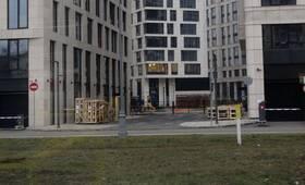 МФК «ВТБ Арена Парк»: из официального форума ВТБ Арена парк