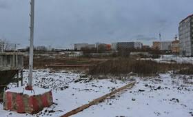ЖК «Новая Рига»: ход строительства корпуса №1.1