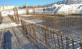 МФК «Avenue-Apart на Дыбенко»: ход строительства