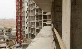 ЖК «All inclusive»: ход строительства