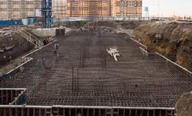 ЖК «Аквилон SKY»: ход строительства