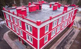 МЖК «Рубиновый рассвет»: ход строительства (декабрь 2019)