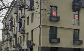 МФК «Парковая. Апартаменты»: ход строительства