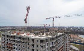 МФК «Дом на Львовской»: ход строительства