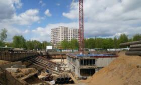 ЖК «Ивантеевка 2020»: ход строительства