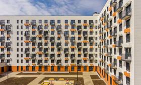 ЖК «Парковый квартал»: ход строительства