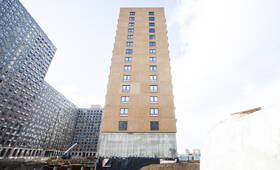 ЖК «Мякинино парк»: ход строительства строение №1.2