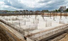 ЖК «Homecity»: ход строительства