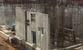 ЖК «Карамельный»: ход строительства