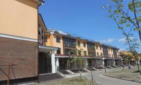 МЖК «Клубная резиденция Ангелово»: ход строительства дома №56