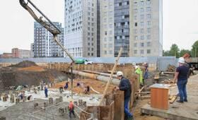 ЖК «Alter»: ход строительства
