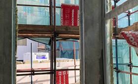 МФК «Cameo Moscow Villas»: ход строительства
