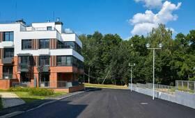ЖК «Резиденция Май»: ход строительства корпуса №11