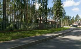 КП «Охтинский парк»