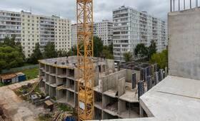ЖК «Внуково Парк-2»: ход строительства