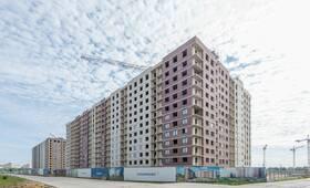 ЖК «Алхимово»: ход строительства корпуса №1