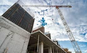 МФК «Avenue-Apart на Дыбенко»: ход строительства (август 2020)