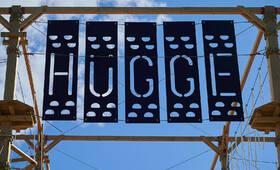 КП HUGGELife Country Club: ход строительства