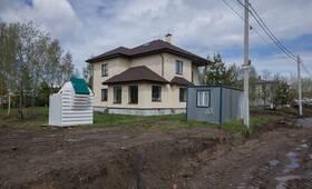 КП Belveder Park май 2020