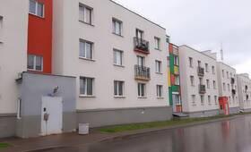 МЖК «Кошелев-проект»: вид на микрорайон