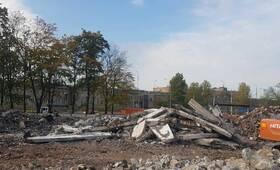 ЖК «Новохохловская 15»: ход строительства
