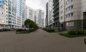 Жилой комплекс «Смоленский»