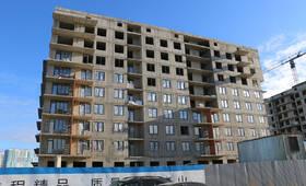 ЖК «Жемчужная гавань»: ход строительства корпуса №4