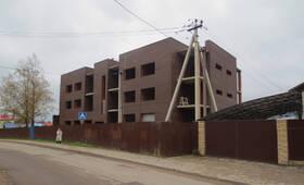 МЖК «Vartemagi»: ход строительства